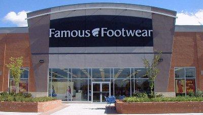Flemingon Circle Famous Footwear Flemington Nj